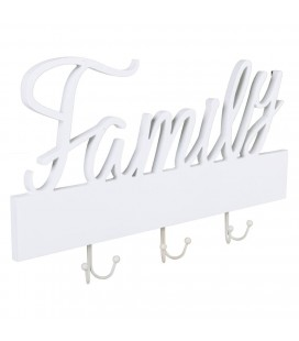 PERCHERO DE PARED FAMILY